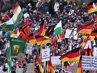 Polgárháborús állapotok Chemnitzben – mennyire rasszisták a németek?