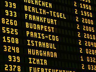 Komoly gond volt Ferihegyen, járatokat töröltek – mi a helyzet most?