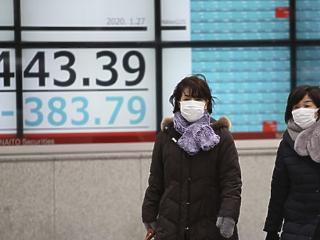 Meghaladja a 900-at a koronavírus áldozatainak száma Kínában