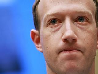 A Facebook ellen vall egy független vizsgálat
