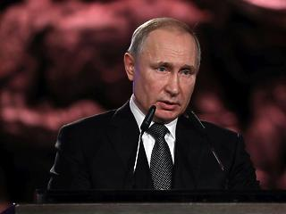 Putyin éktelen haragra gerjedt – feltépődött történelmi sebek
