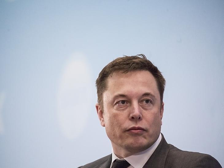 A Tesla főnöke lett a világ leggazdagabb embere
