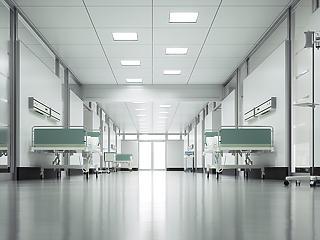7 milliárddal nőtt a kórházak adóssága egy hónap alatt