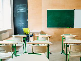 Egyre több szülő jelzi, hogy nem engedi iskolába gyermekét
