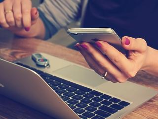 Online számlanyitást vezetett be a vállalkozóknak az egyik bank