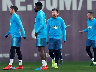 Most mentik meg a magyar focit? Akadémiát nyit Budapesten az FC Barcelona