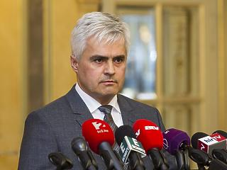Orbán Viktor kinevezte az országos kórház-főigazgatót