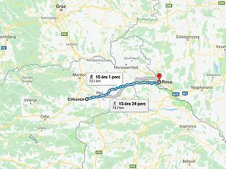Megvan az engedély: óriási távvezeték épül a magyar határnál