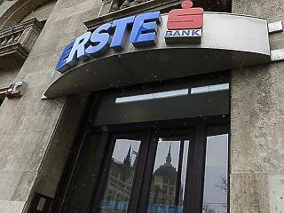 55 millióra bírságolták az Erste Bankot