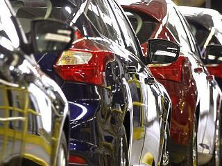 A valaha regisztrált legnagyobb mértékben eshetnek vissza idén az EU autóeladásai