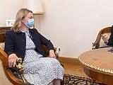 Az ukránok megtámadják a Gazprom-szerződésünket, Szijjártó Péter szerint semmi közük hozzá