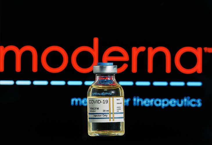 A Pfizer után a Moderna is elérhetővé válhat a 17 év alattiaknak