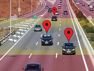 Új versenyző az autómegosztók piacán - a híres olajvállalat is beszállt