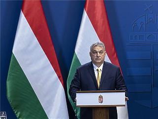 A gyereke után Orbán Viktor is kap szja-visszatérítést  - derült ki kérdésünkre a Kormányinfón