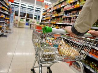 Vásárlási őrület lett úrrá a magyarokon karácsony előtt
