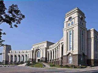 Értékes ingatlant kap a Magyarországra érkező kínai egyetem