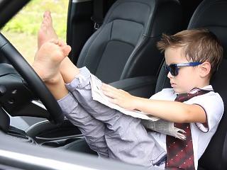 Nagycsaládos autóvásárlás: komoly roham van az új kocsiért