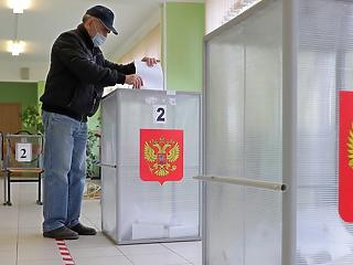 Putyin pártja továbbra is nyeregben – de miért tiltakozik a moldovai külügyminiszter?