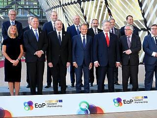 Beszorulva Putyin és az EU közé – az információs háború tűzvonalában