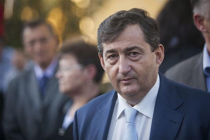 Mészáros Konzum-Opusa: zöld út az ötödik hazai blue chipnek