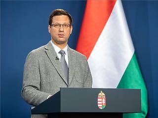 A kormány egyelőre nem dönt a budapesti korlátozások enyhítésekről