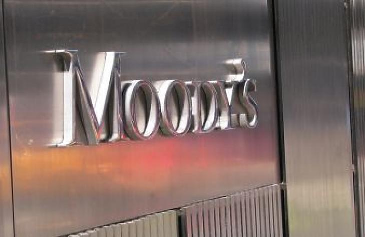 Öt magyar bank minősítését javította a Moody's