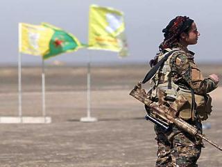A szíriai török beavatkozás újjáélesztheti az Iszlám Államot