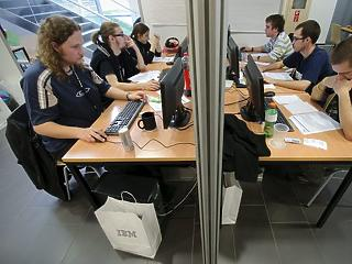 Már a régióban terjeszkednek a magyar programozóiskolák