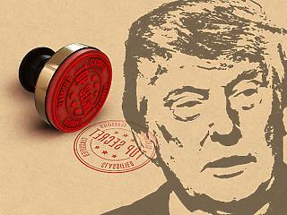 Eskü alatt vallatnák Trumpot: kiderül, mi köze lehet az oroszoknak a választáshoz?