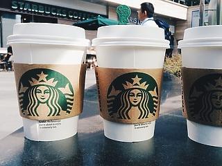 Még idén három kávézót nyit a Starbucks Magyarországon