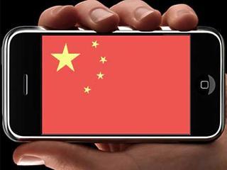 Elfordulnak a kínaiak az iPhone-tól