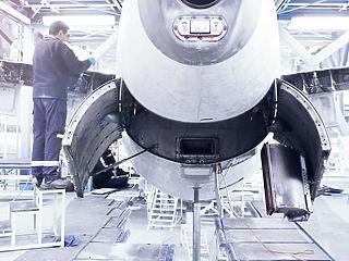 Leállította miskolci beruházását a Lufthansa