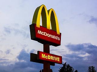 Új kézbe került a magyar McDonald's
