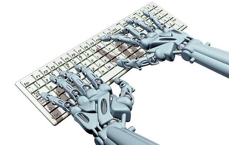 9 új jóslat – a férfiak munkáját jobban fenyegetik a robotok?