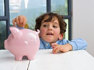 Ezért fontos a pénzügyi tudatosság fejlesztése