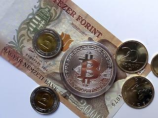 Két hónapos csúcson a DAX, vége a bitcoin-kiárusításnak?