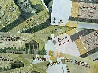 Szabadesésben az iráni valuta