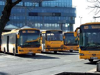 51 milliárdból bővíti járműállományát a Volánbusz