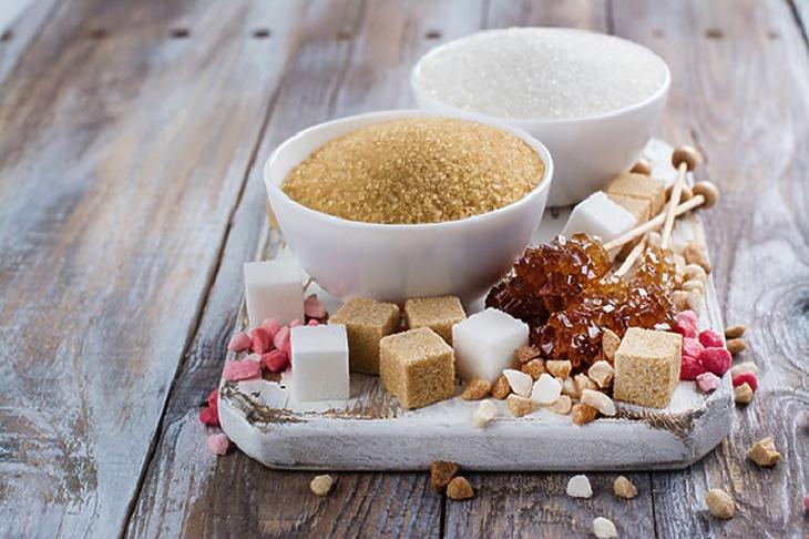 Mivel édesítsük ételeinket?