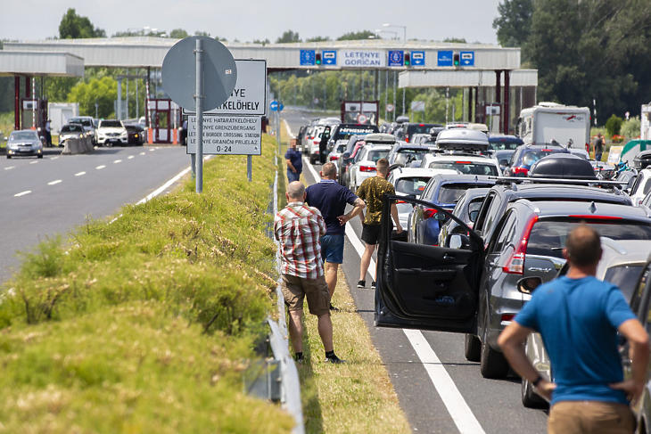 beutazási korlátozások európában ausztria csehország szlovákia horvátország szlovénia németország anglia egyesült királyság