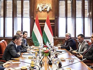 Orbán a Roszatom fejesével találkozott – miről tárgyaltak?
