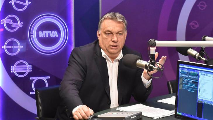 Orbán Viktor: áttörés van!