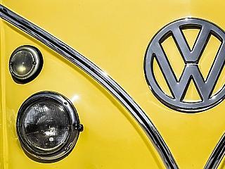 Aki nem olt, lemarad, a Volkswagen lesz az új Tesla