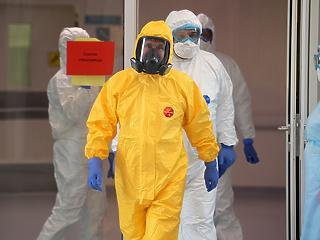 WHO: soha nem ugrott még ekkorát a koronavírus-fertőzöttek száma