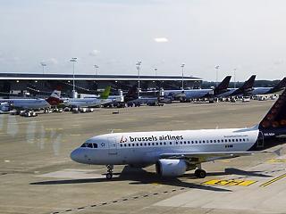 Ezer dolgozót küld el a Brussels Airlines