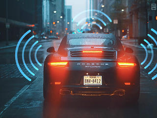 Guruló hálószoba és iroda: ilyen a jövő autója?