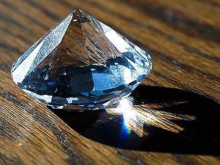 Rekord nagy gyémántot emeltek ki a földből
