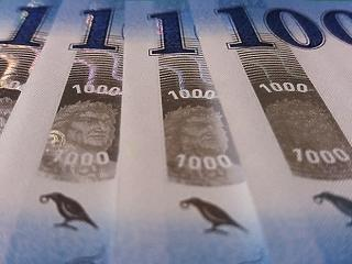 Kopp, kopp – kopogtat az új euró/forint rekord az ajtónkon