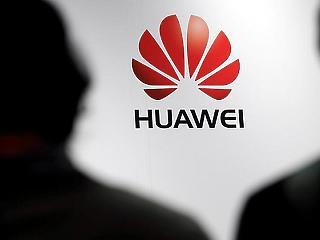 Az amerikai szankciók ellenére tovább szárnyal a Huawei