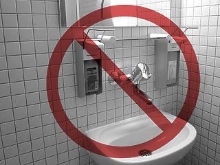 Katasztrofális a helyzet az iskolákban - a legtöbb helyen még tiszta víz sincs